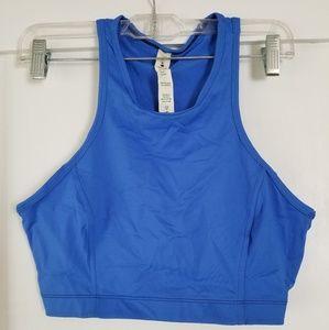 Lululemon sports bra/crop top